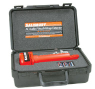 Salisbury Complete 4769 Voltage Detector Kit (Contains 4744 Tester) ## 4769 ##