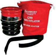 Salisbury Glove Inflator ## G99 ##