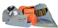 Salisbury 55 cal/cm² Flash Coat Kit w/o Gloves ## SK55 ##