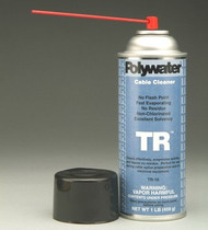 16-Oz Type TR Cleaner Aerosol ## TR-16 ##