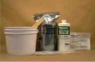 InstaGrout Sealant Barrier Kit for 3 Square Feet ## PMT-3 ##