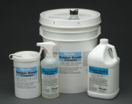 1-Gallon Jug Polywater Rubber Goods Cleaner ## RBG-128 ##