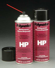 16-Oz Type HP Aerosol (net wt 12 oz) ## HPY-12 ##