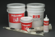 5-Gal Polywater Lubricant J ## J-640 ##