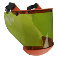 Salisbury 10 cal/cm² AS1000 Faceshield ## AS1000-NZ ##