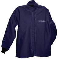 Salisbury 12 cal/cm² ARC FLASH Protection Coats ## ACC1132BL ##