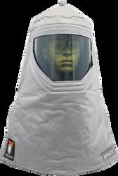 40 cal/cm² Salisbury FH40GY-SPL Pro-hood ARC FLASH Protection Hoods