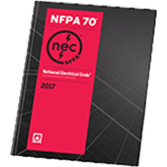 NFPA 70: National Electrical Code (NEC)