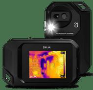 FLIR Compact Thermal Imaging System - C2 ## FLIR C2 ##