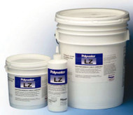 1/2-Gal Bag Polywater Lubricant LZ In Pail  ##LZ-110##