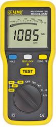 AEMC 2126.53 6527 1000V Portable Multi-Range Megohmmeter