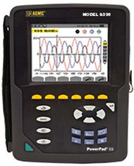 AEMC 2136.3 8336 Three-Phase Power Quality Analyzers