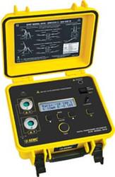 AEMC 2136.5 DTR 8510 Motor / Transformer Testers