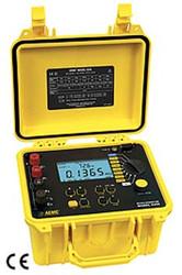 AEMC 2129.81 6250 Micro-Ohmmeters