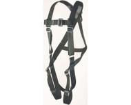 PF-9630N Pillow-Flex harness D-ring center back only