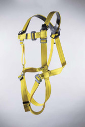 96305NPH Single D-Ring Painters Harness