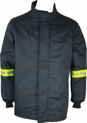 Oberon 65 Cal Premium TCG Series Arc Flash Coat