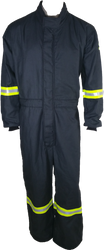 Oberon Premium TCG Series 40 Cal Arc Flash Coverall