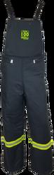 Oberon Premium TCG Series 100 Cal Arc Flash Bib-Overall