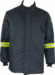 Oberon Premium TCG Series 100 Cal Arc Flash Coat