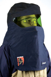 FH20BL Pro-Hood Arc Flash Protection Hoods