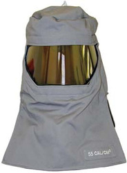 FH55GY Pro-Hood Arc Flash Protection Hoods