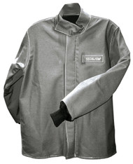 ACC5532GY Pro-Wear Arc Flash Protection Coats