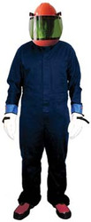 ACCA8BL Pro-Wear Arc Flash Protection Premium Coveralls