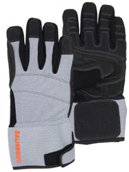 UWG-HUXT Utility Work Glove Heavy Duty Extended Cuff