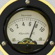 VDAO40C Analog Voltage Detector 0-40kV