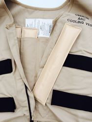 Individual Pack For Cooling