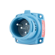 63-18043-Meltric DSN-20 Inlet