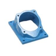 MAFS2-Meltric DSN-30 Metal 30 Degree Angle FS-FD Box