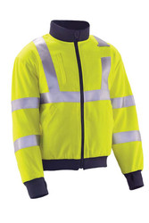Drifire 33 cal/cm2 Lineman Jacket with Lanyard Access