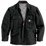 101618 Men's Flame Resistant Duck Traditional Coat