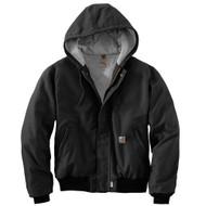 101621 Men's Flame Resistant Duck Active Jacket