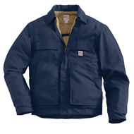 101625 Men's Flame Resistant Lanyard Access Jacket