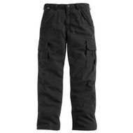 FRB240 Men's Flame Resistant Canvas Cargo Pant