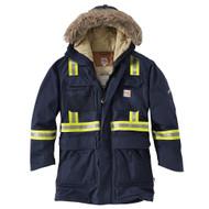 100783 Men's Flame Resistant Extremes Arctic Parka