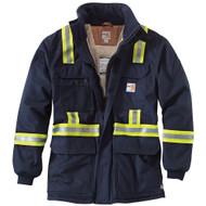 100784 Men's Flame Resistant Extremes Arctic Coat