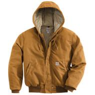 101622 Men's Flame Resistant Canvas Active Jacket