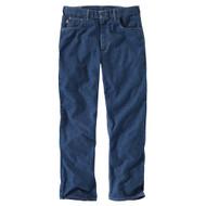 FRB100 Men's Flame Resistant Signature Denim Jean