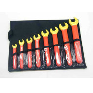 Cementex Open End Wrench Roll - 8 Pc. ## IOEWS-8 ##