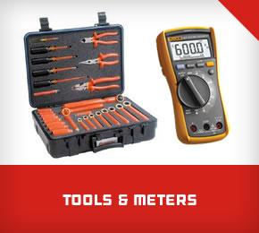 Tools & Meters