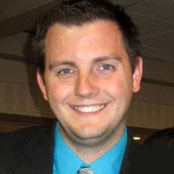 Michael Wright Jr.
