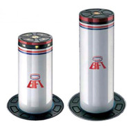 What Material and Coatings Are Used for Bollards?