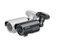 What Sort of Technology is Used in CCTV Systems?