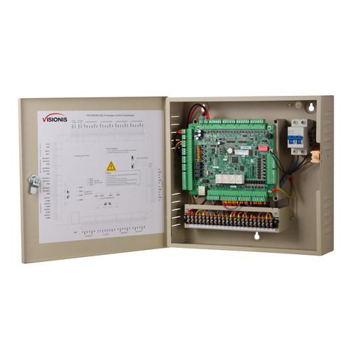 Four Door Access Controller Panel Board - 356-AXESS-4DLX board