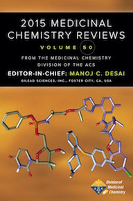 2015 Medicinal Chemistry Reviews (US only)