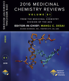 2016 Medicinal Chemistry Review - Print-On-Demand (US, Limit 3)